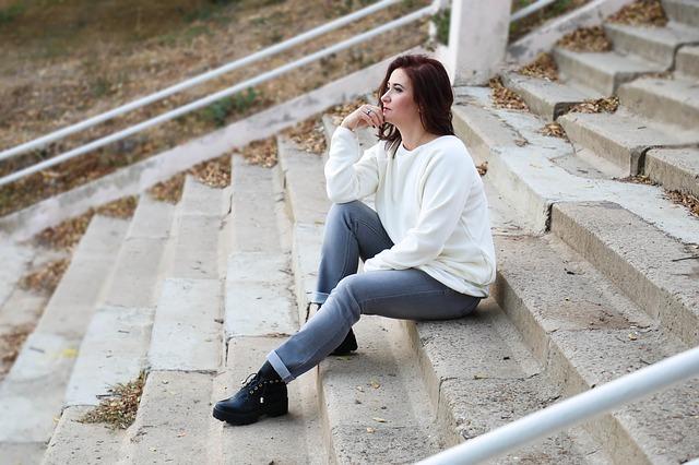 ファッションがわからない女子の無難な服の選び方