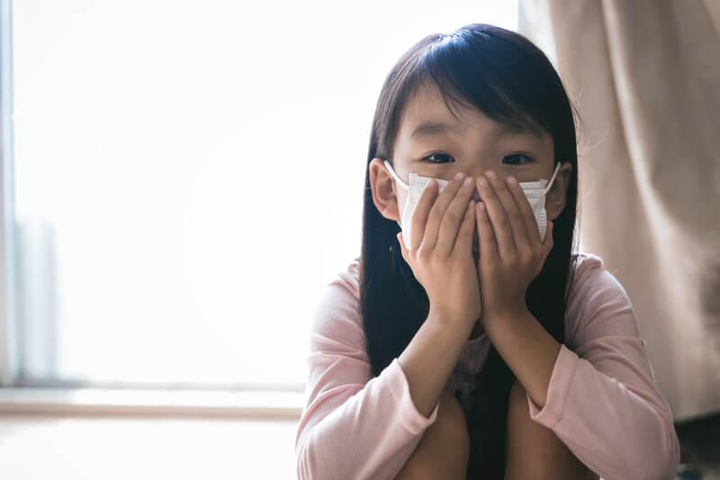 伊達マスクをつける理由&心理とは?言い訳や夏の対策・意味とは?